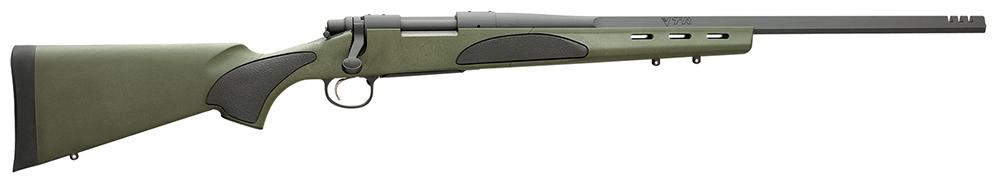 Remington 84370 700 VTR Bolt 223 Rem/5.56 NATO 22