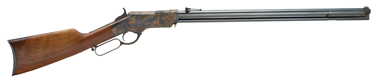 Henry H011IF Original Iron Frame Lever 44-40 Winchester 24.5