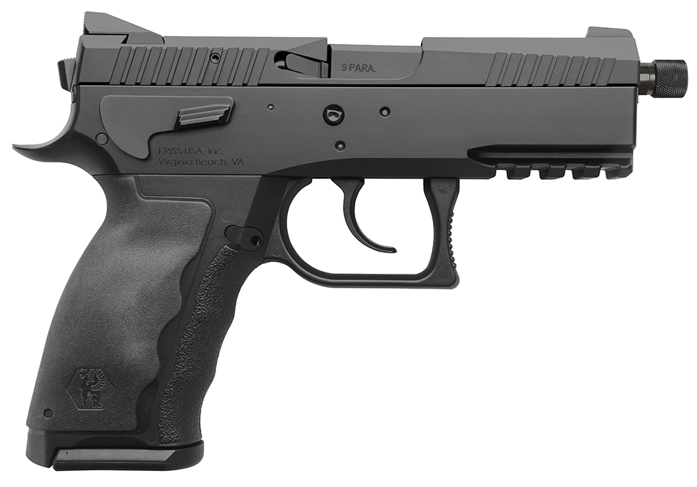 Sphinx WWSXXE018 Sphinx Single/Double 9mm 3.7