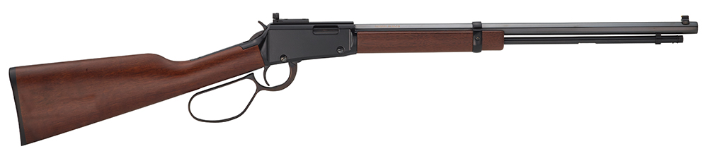 Henry H001TRP Small Game Rifle 22 S/L/LR Lever 22 Long Rifle 20
