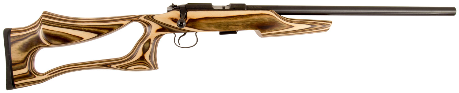 CZ 02246 CZ 455 Varmint Evolution Bolt 22 Long Rifle 20.5