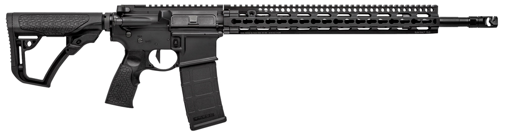 Daniel Defense 12033047 DDM4 V11 Pro Semi-Automatic 223 Remington/5.56 NATO 18