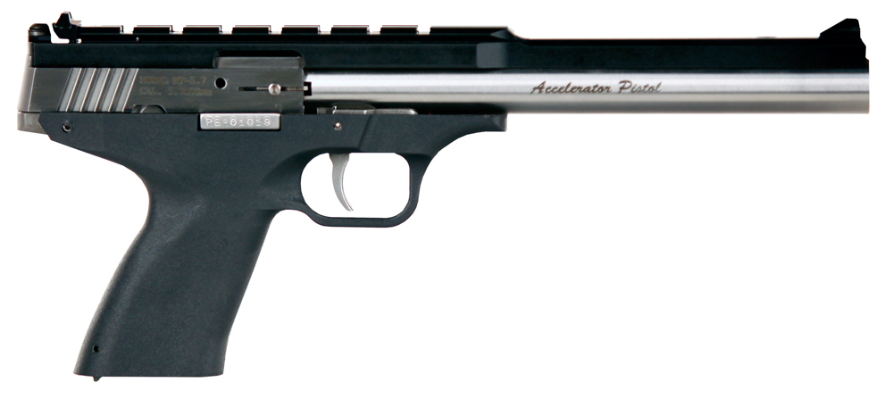 Excel EA57301 Accelerator Pistol MP-5.7 Double 5.7mmX28mm 8.5