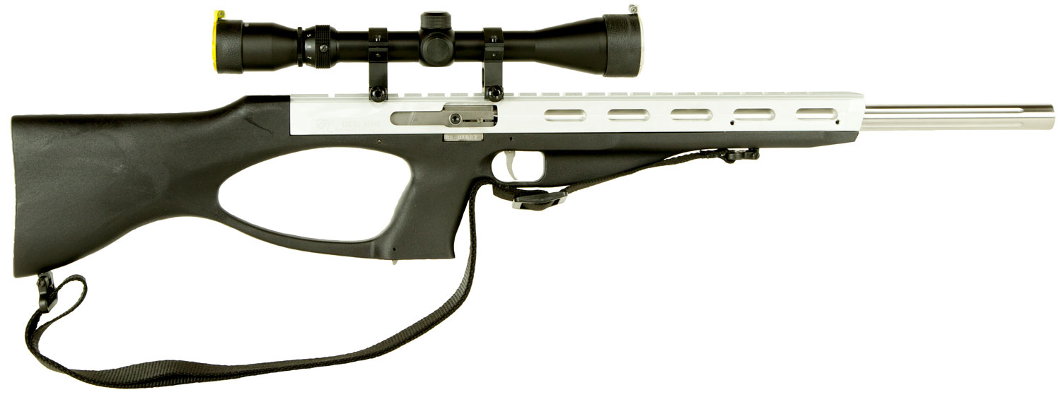 Excel EA57107 Accelerator Rifle MR-5.7 Semi-Automatic 5.7mmX28mm 18