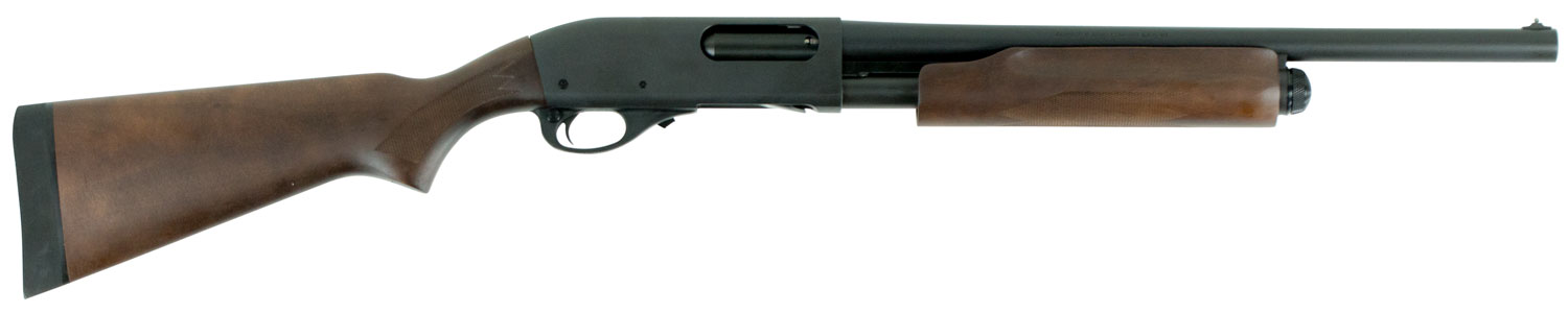 Remington Firearms 25559 870 Express Tactical Pump 12 Gauge 18.5