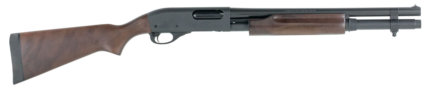 Remington Firearms 81197 870 Express Tactical Pump 12 Gauge 18.5