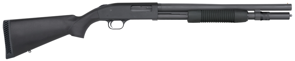 Mossberg 50778 590 Pump 12 Gauge 18.5