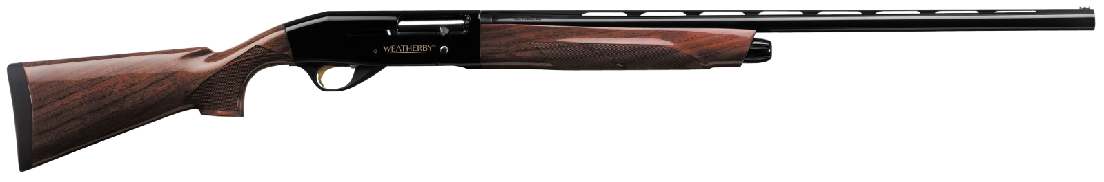 Weatherby EDX1228PGG Element Deluxe Semi-Automatic 12 ga 28