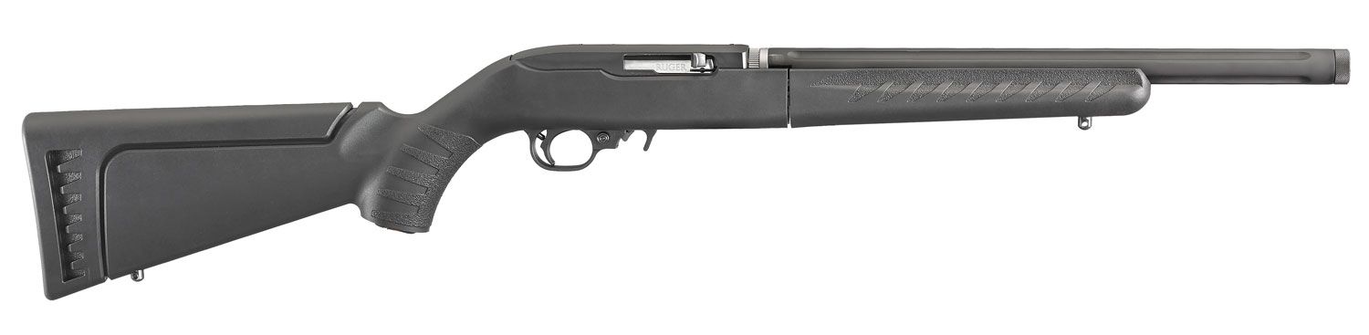 Ruger 21133 10/22 Takedown Semi-Automatic 22 Long Rifle (LR) 16.1