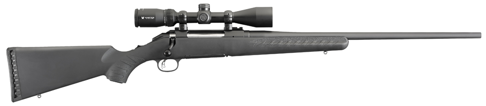 Ruger 16933 American with Vortex Crossfire II Bolt 30-06 Springfield 22