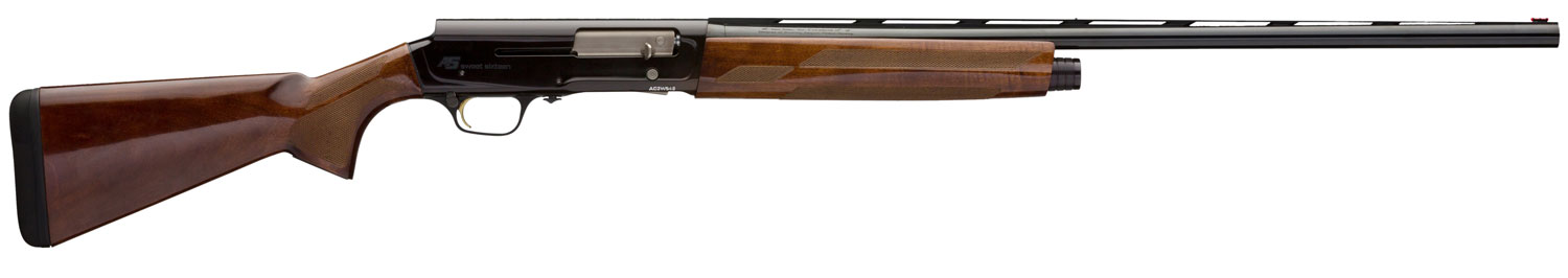 Browning 0118005005 A5 Semi-Automatic 16 Gauge 26