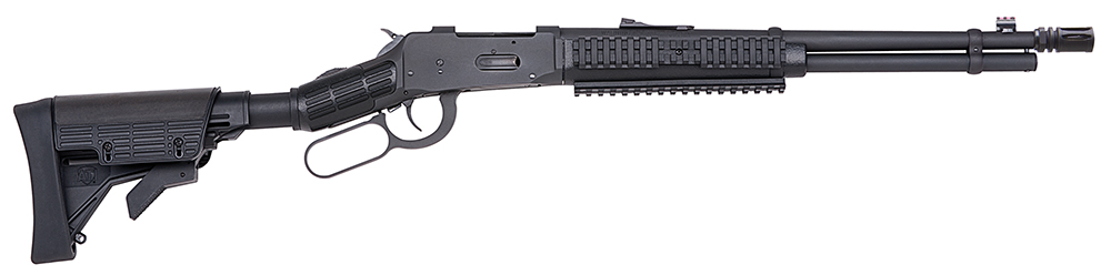 Mossberg 41026 464 SPX Lever 30-30 Win 16.3