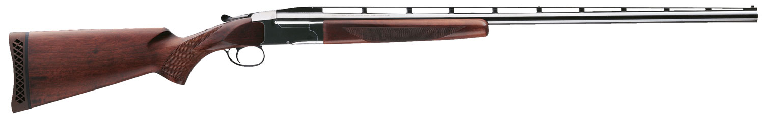 Browning 017054402 BT-99 Conventional Break Open 12 Gauge 32