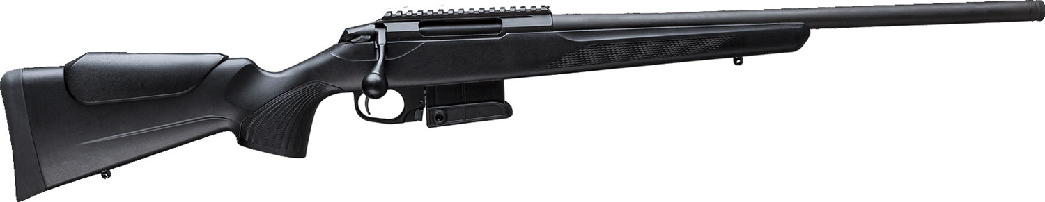 Tikka T3 JRTXC382 T3x Compact Tactical Rifle Bolt 6.5 Creedmoor 20