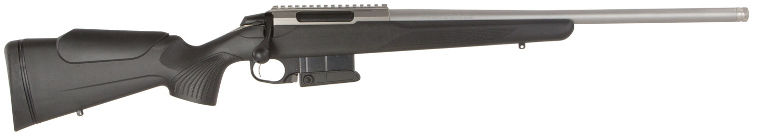 Tikka T3 JRTXC382CAS T3x Compact Tactical Rifle Bolt 6.5 Creedmoor 24
