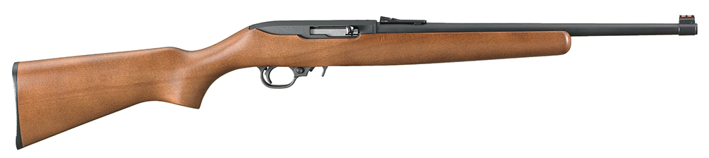 Ruger 1168 10/22 Compact Semi-Automatic 22 Long Rifle (LR) 16.1