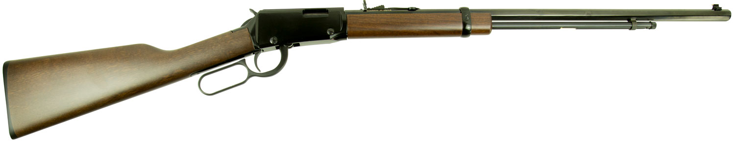 Henry H001TLB Frontier Lever Action 22 Short/Long/Long Rifle 24
