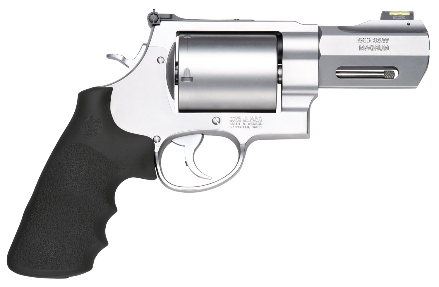 Smith & Wesson 11623 500 Performance Center Single/Double 500 Smith & Wesson 3.5