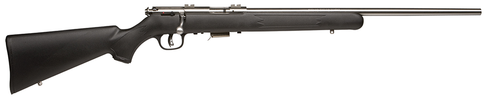Savage 91700 93 FSS Bolt 22 WMR 21