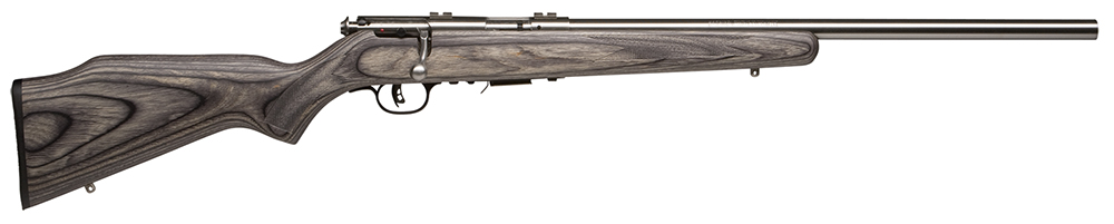 Savage 96705 93R17 BVSS Bolt 17 HMR 21