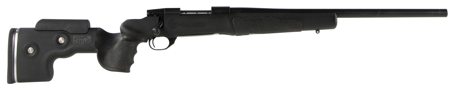 Weatherby VZR308NR0T Vanguard Adaptive Composite Bolt 308 Winchester/7.62 NATO 20
