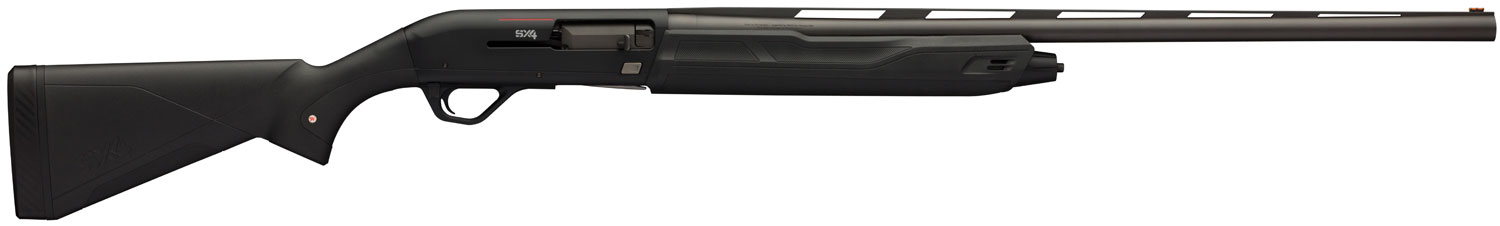 Winchester Guns 511205292 SX4 Black Synthetic Semi-Automatic 12 Gauge 28