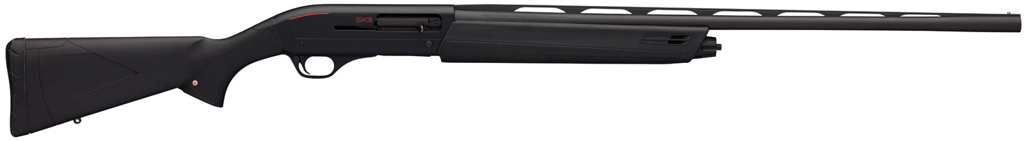 Winchester Guns 511123690 SX3 Semi-Automatic 20 Gauge 24