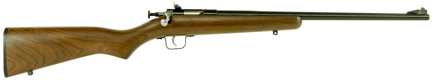 Crickett KSA2238 Single Shot Bolt 22 Long Rifle (LR) 16.125