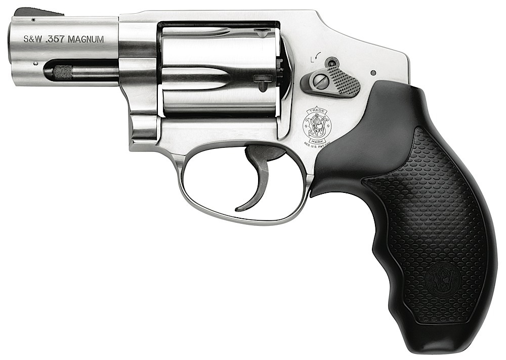 Smith & Wesson 163690 640 Internal Hammer Double 357 Magnum 2.125