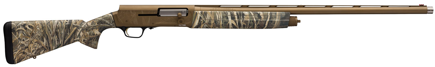 Browning 0118422004 A5 Wicked Wing Semi-Automatic 12 Gauge 28