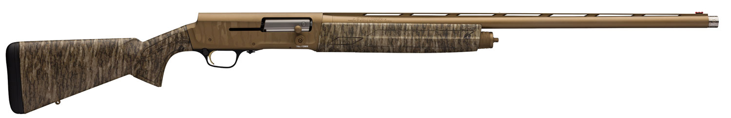 Browning 0118472004 A5 Wicked Wing Semi-Automatic 12 Gauge 28