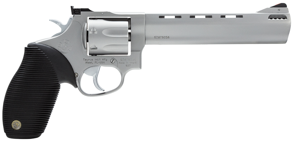 Taurus 2627069 627 Tracker Single/Double 357 Magnum 6.5