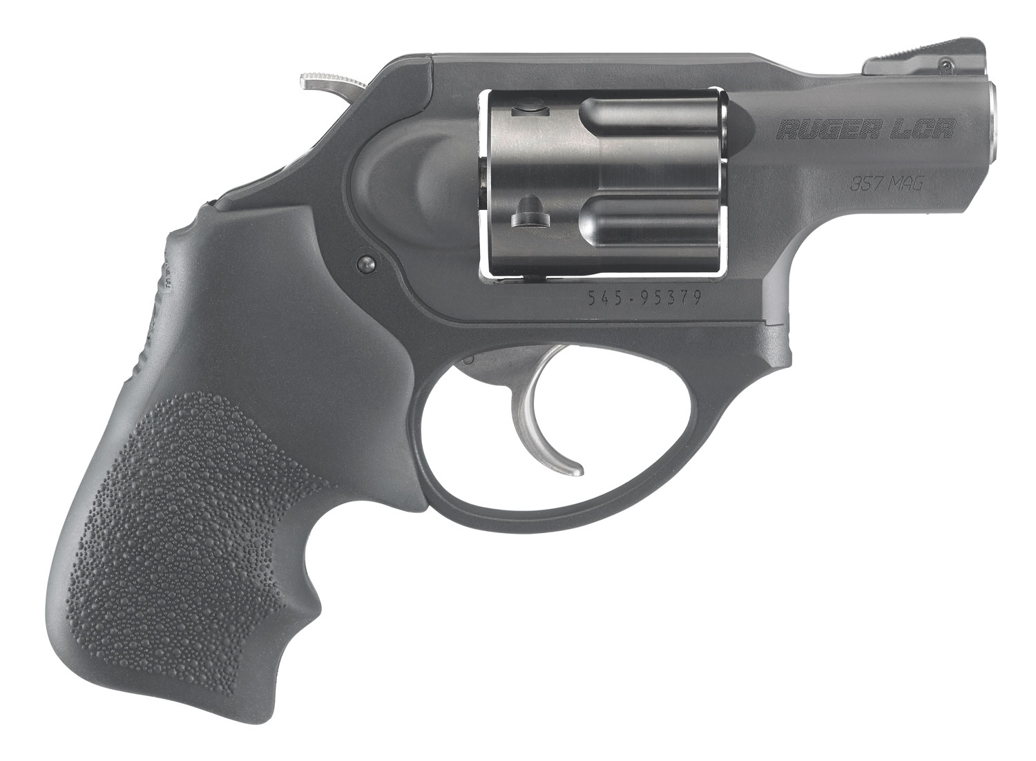 Ruger 5460 LCR LCRx Single/Double 357 Magnum 1.875