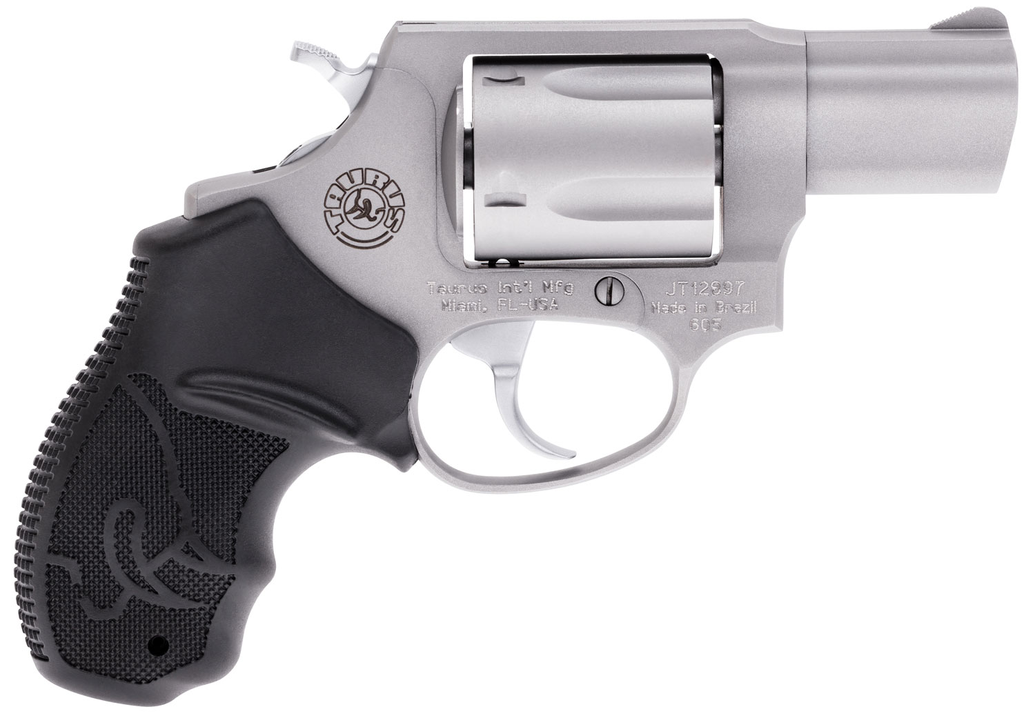 Taurus 2605029 605 Standard Single/Double 357 Magnum 2