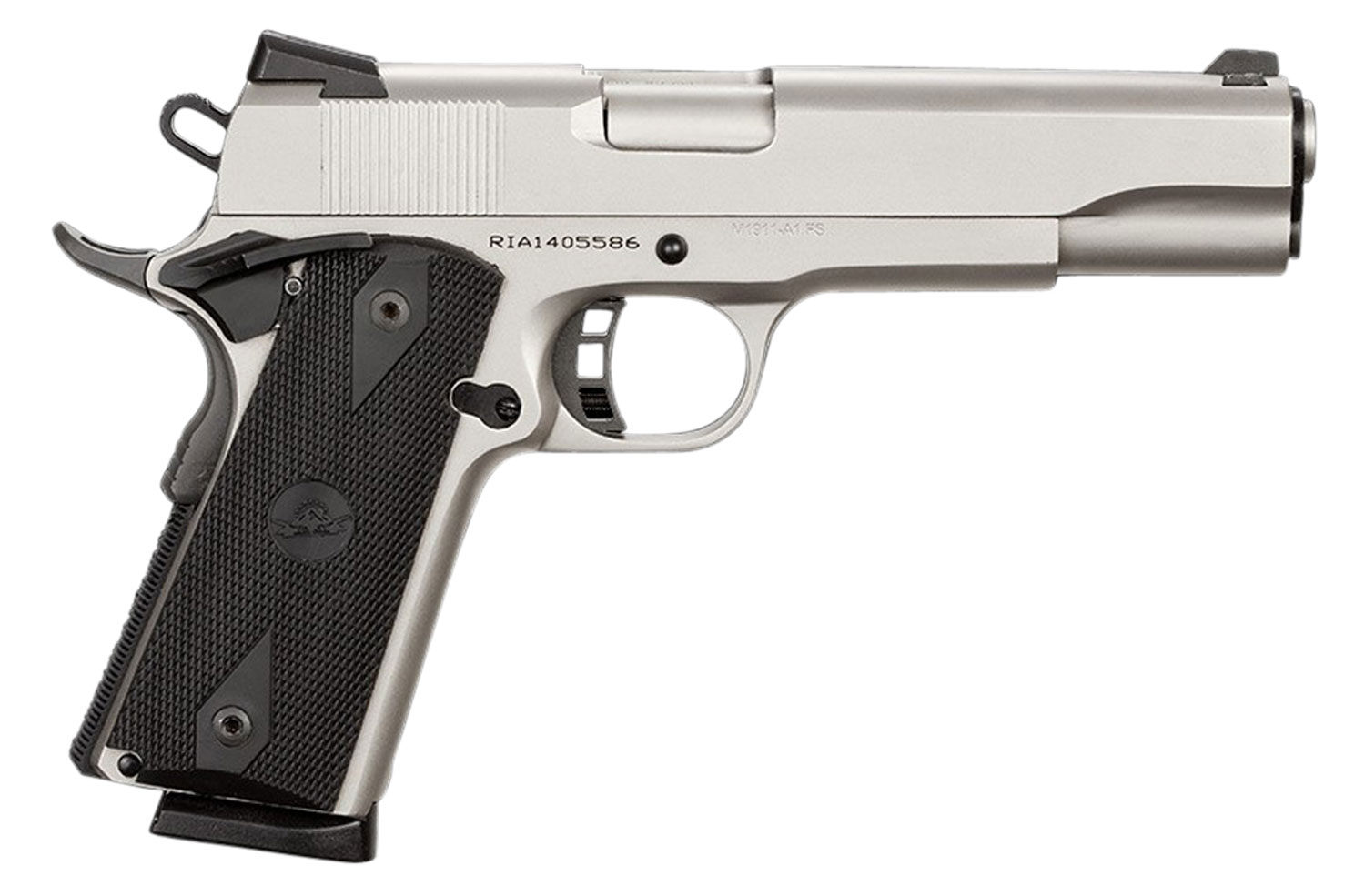 Rock Island 51448 Rock Standard FS Single 45 ACP 5