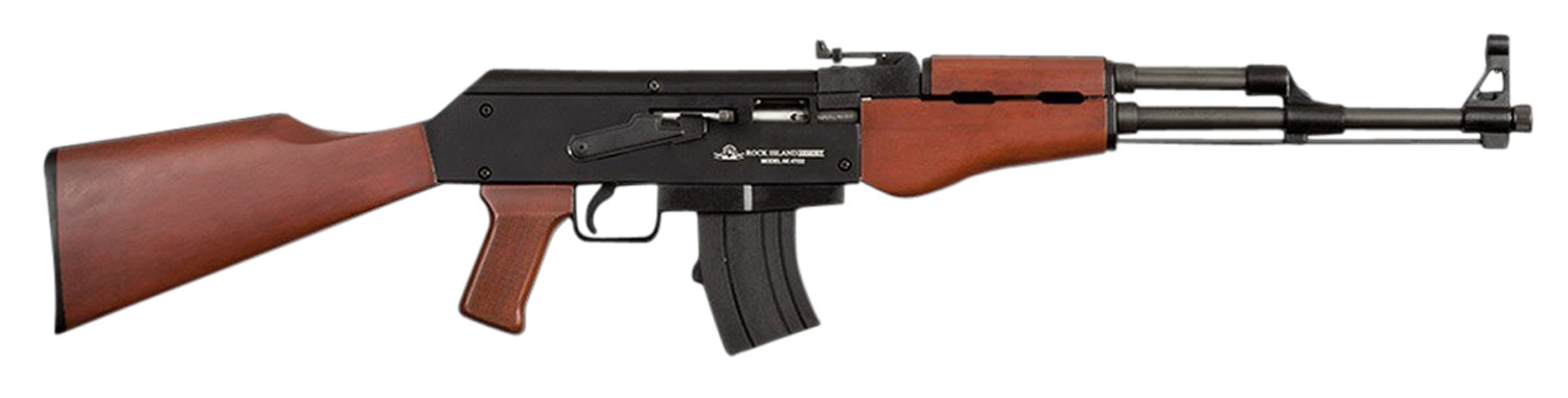 Rock Island 51121 Rifle MAK22 Semi-Automatic 22 LR 18.25