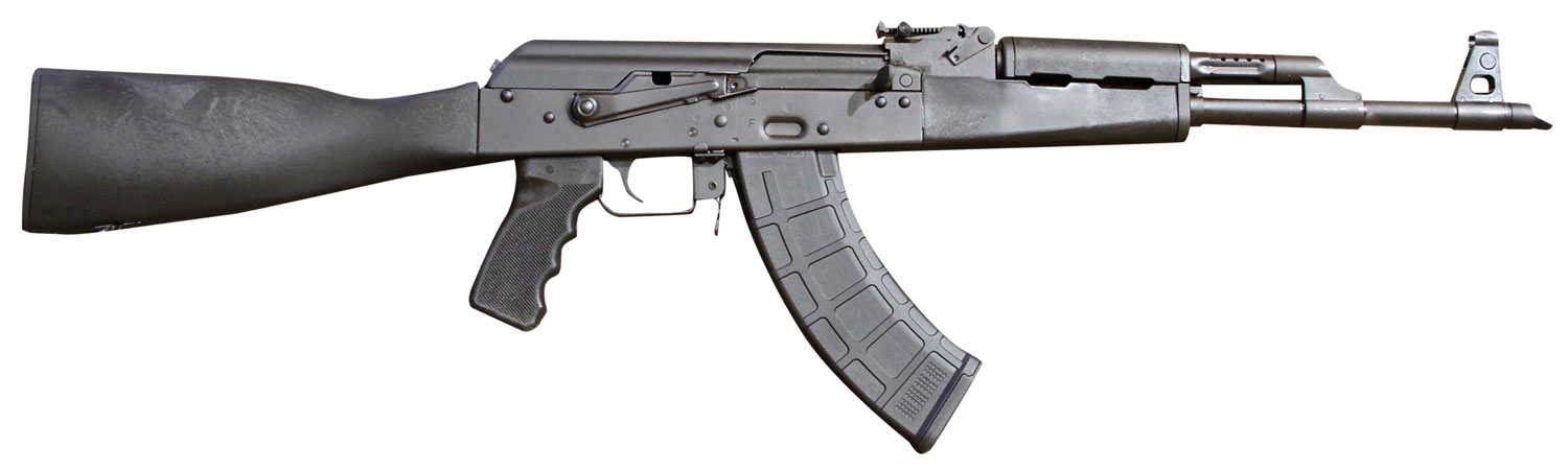 Red Army Standard RI2762N RAS47 Polymer Semi-Automatic 7.62x39mm 16.5