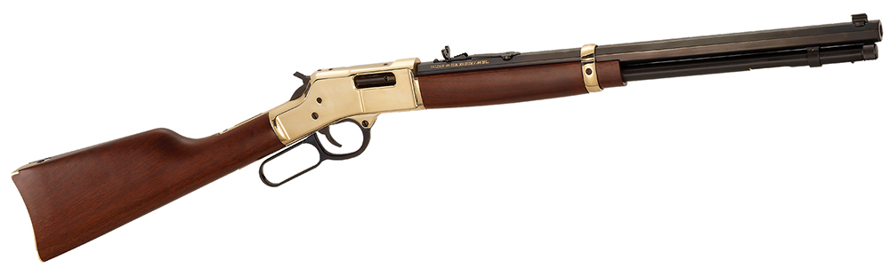 Henry H006C Big Boy Lever Action Lever 45 Colt (LC) 20