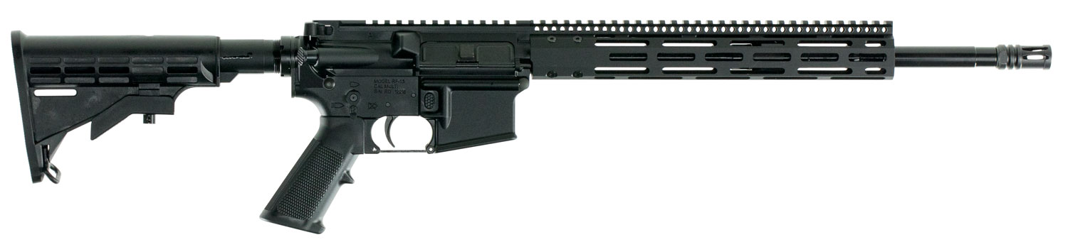 Radical Firearms FR16556M412F AR15 FCR Semi-Automatic 223 Remington/5.56 NATO 16