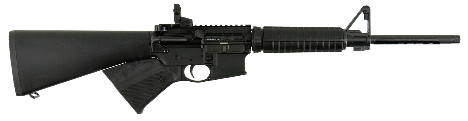 Ruger 8513 AR-556 Autoloading Semi-Automatic 223 Remington/5.56 NATO 16.1