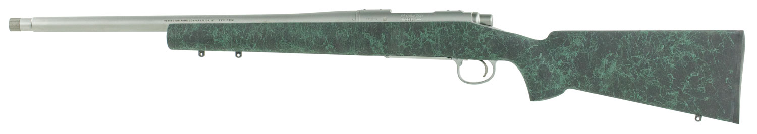 Remington Firearms 85507 700 5-R Bolt 223 Remington/5.56 NATO 20
