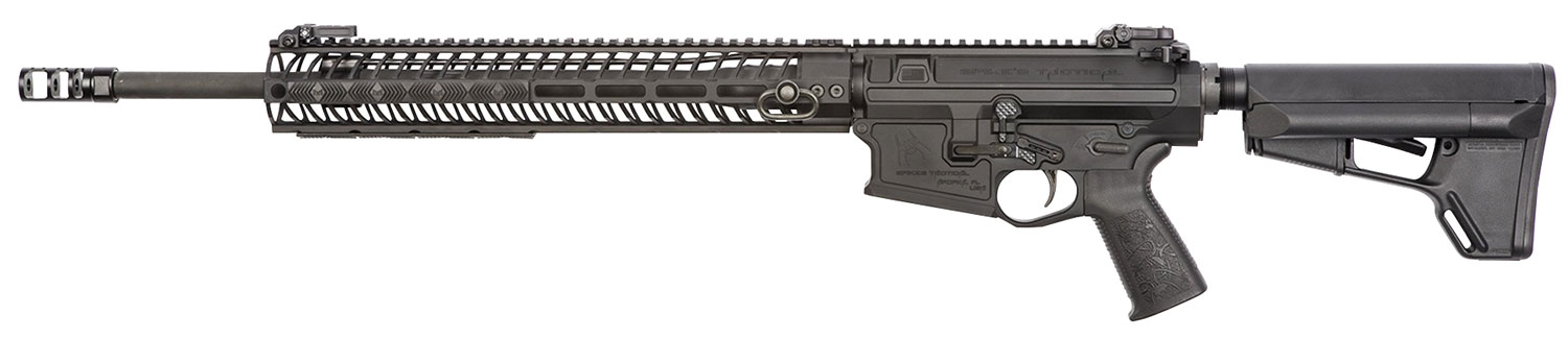 Spikes STRX015M5D Roadhouse with M-Lok Semi-Automatic 308 Winchester/7.62 NATO 20