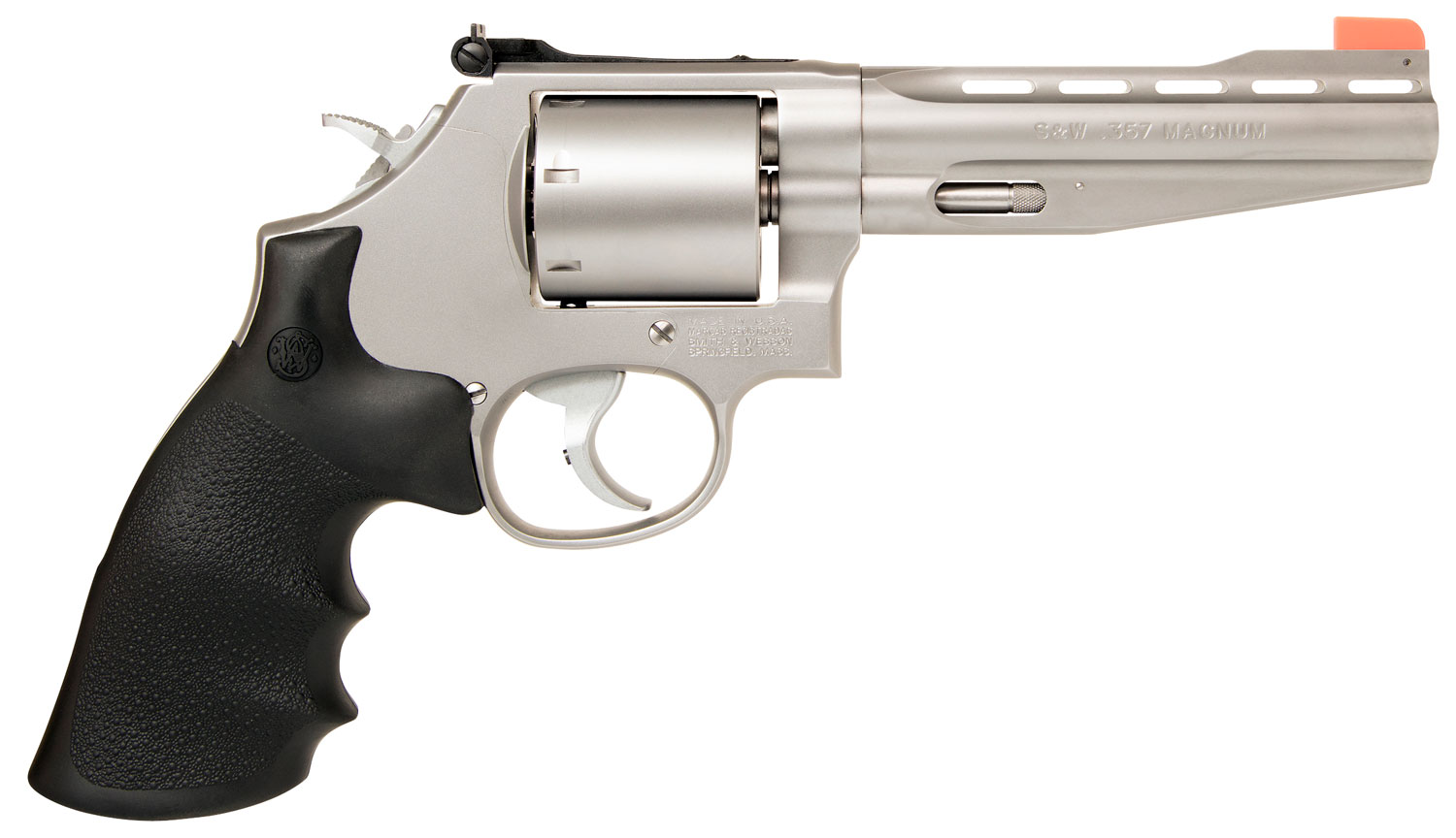 Smith & Wesson 11760 686 Plus Performance Center Single/Double 357 Magnum 5