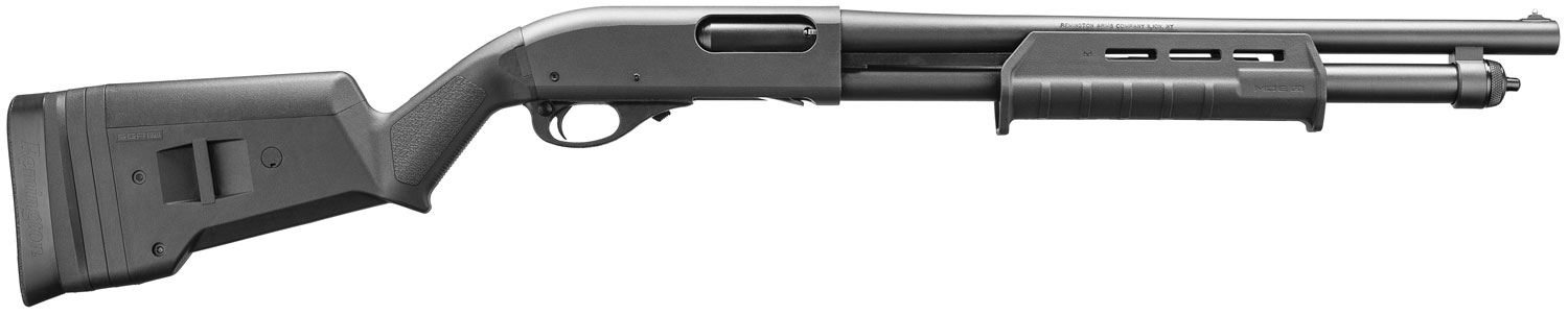 Remington Firearms 81192 870 Pump 12 Gauge 18.5