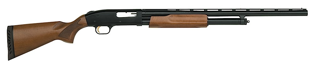 Mossberg 52132 500 Youth Pump 12 Gauge 24