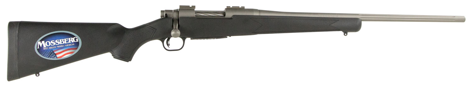 Mossberg 28005 Patriot Synthetic Bolt 243 Winchester 22