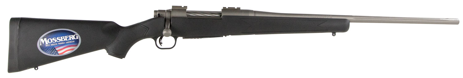 Mossberg 28009 Patriot Synthetic Bolt 270 Winchester 22