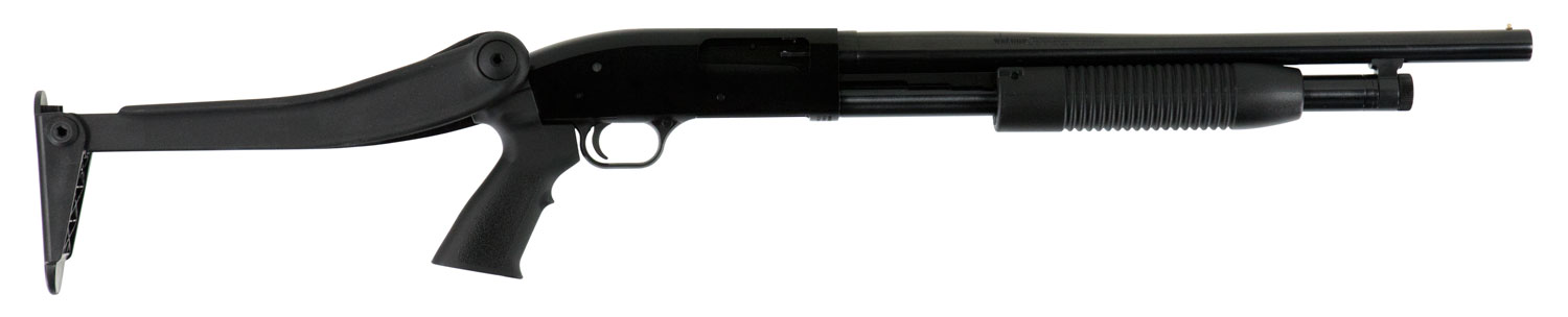 Maverick Arms 31027 88 Pump 12 Gauge 18.5