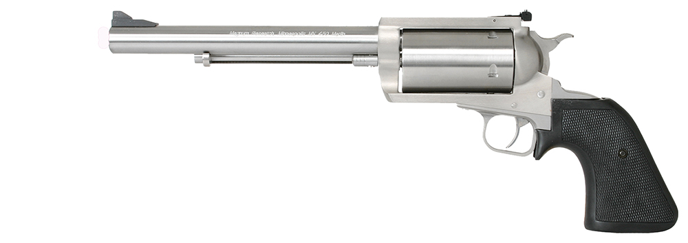 Magnum Research BFR454C7 BFR Short Cylinder SS Single 454 Casull 7.5