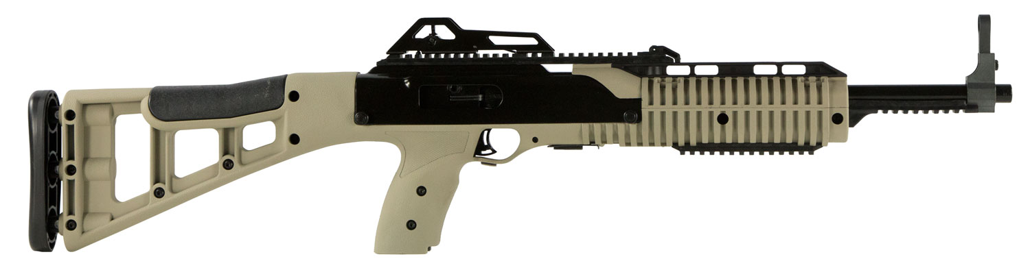 Hi-Point 995TSFDE 995TS Carbine Semi-Automatic 9mm Luger 16.5